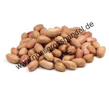 Erdnüsse kaufen